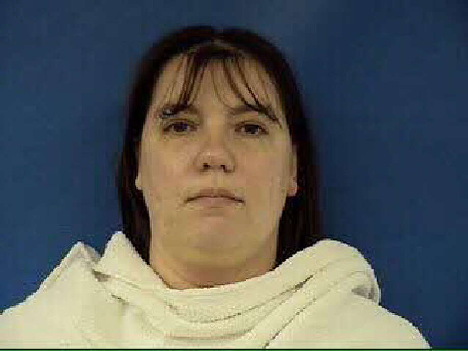 Jennifer Lynn Dougherty, 34, was arrested on Sept. 16, 2015, after she traveled from Janesville, Wisconsin to Garland, Texas to meet and have sexual activity a 14-year-old boy she met while online gaming. She remains at the Kaufman County Jail. Photo: Courtesy, Kaufman County Jail