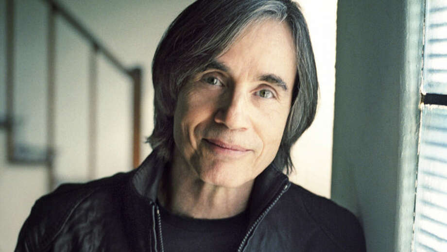 Jackson Browne will be at the Woodstock Film Festival,