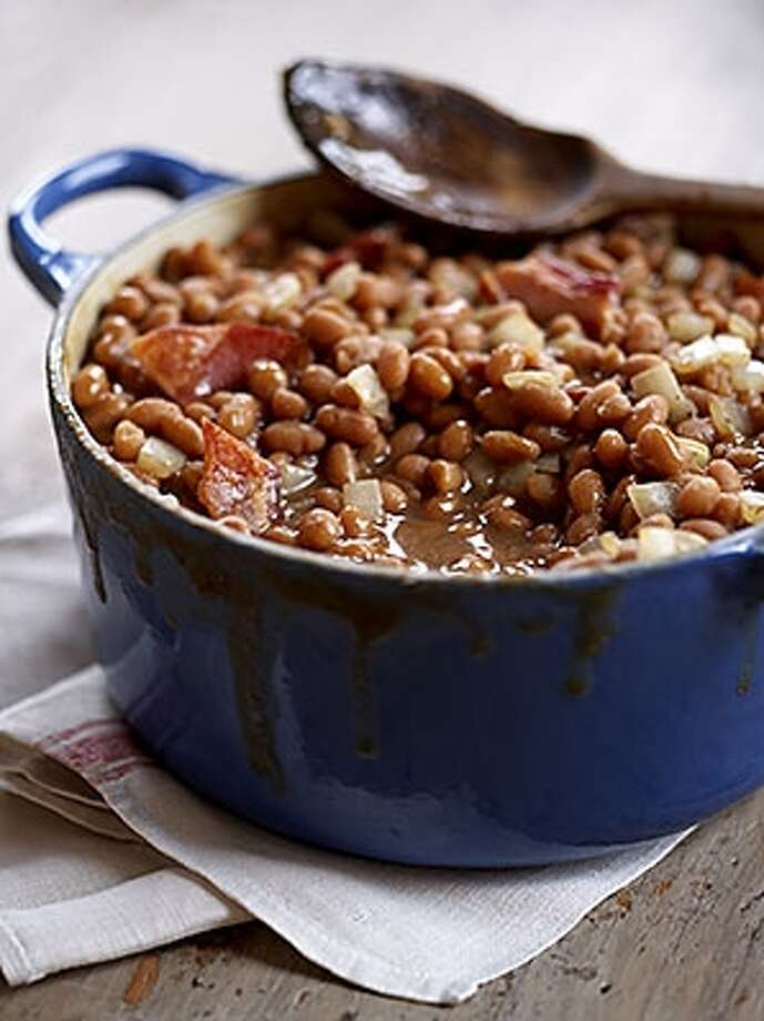 How to Make Perfect Baked Beans From Scratch - Houston Chronicle