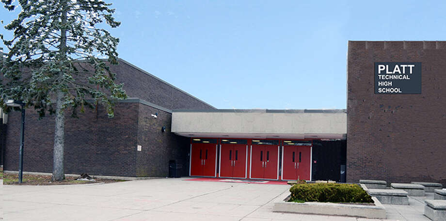 Danbury based Morganti Construction was recently awarded a $78 million contract to renovate and expand Milford based Platt Technical High School. Photo: / Contributed
