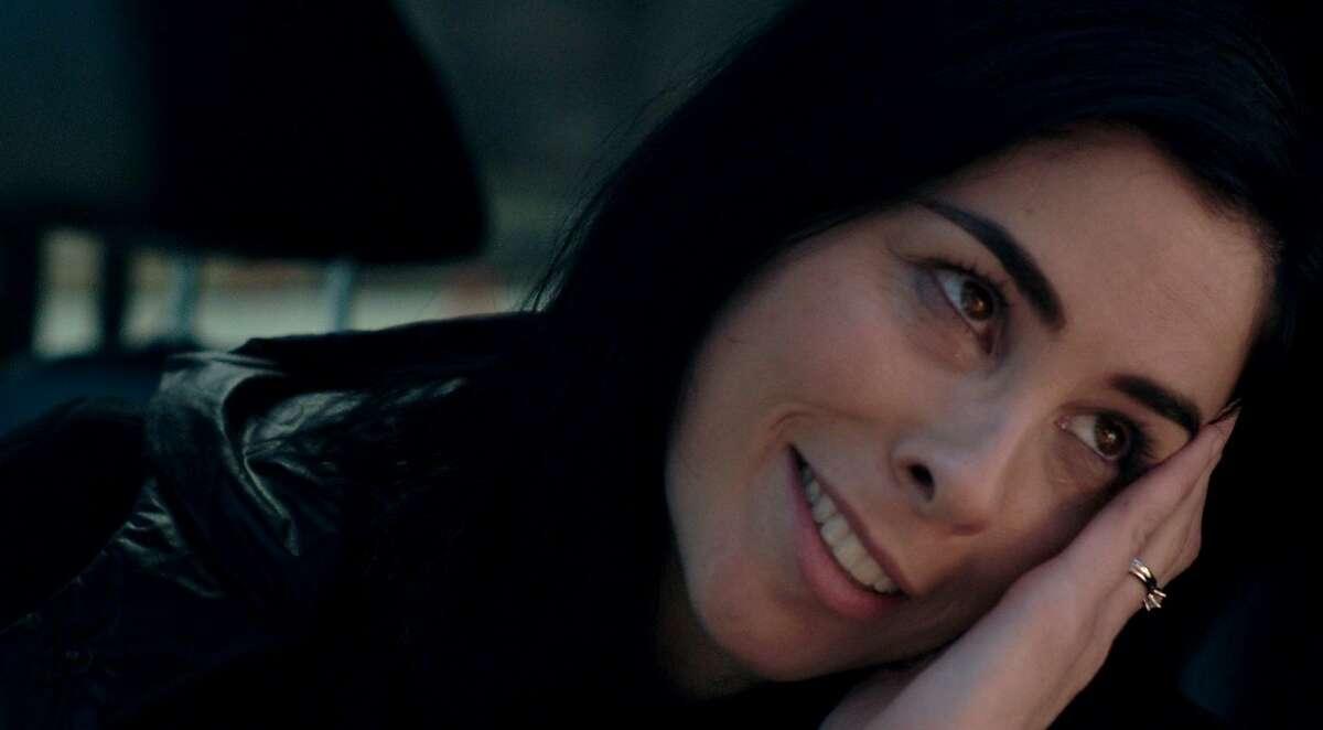 """Sarah Silverman in """"I Smile Back"""""""