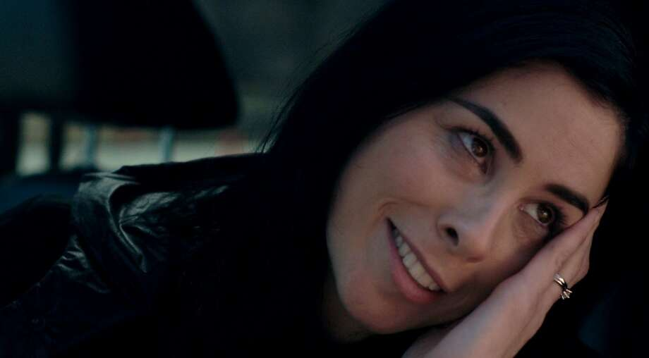 "Sarah Silverman in ""I Smile Back"" Photo: Broad Green Pictures"