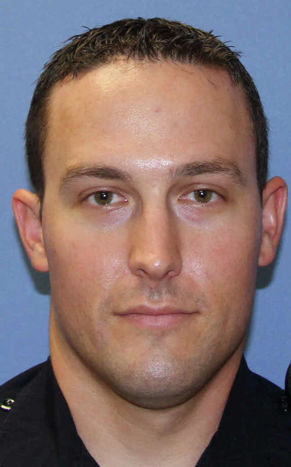 Aaron Alford official oppression Photo: Courtesy SAPD