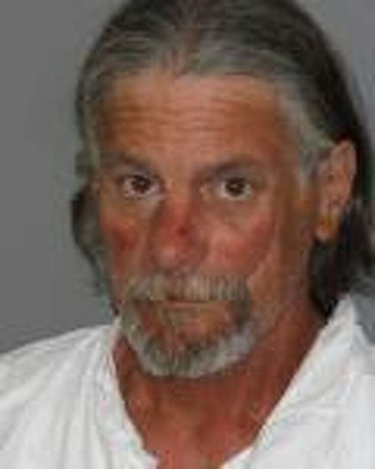 Jack S. Macaluso, 60, is accused of killing a fellow Schoharie County resident Thursday, Sept. 24, 2015. (State Police photo)