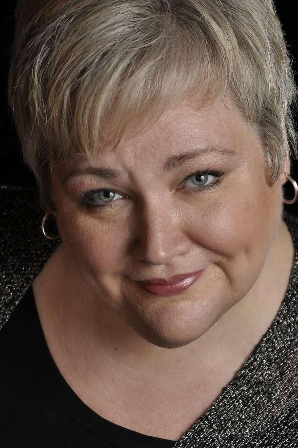 Mezzo-soprano Stephanie Blythe opens the Bay Area Cabaret. Photo: Kobie Van Rensburg
