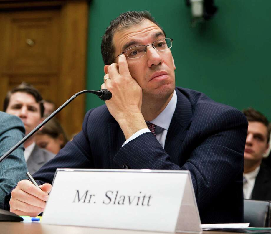 Medicare administrator Andy Slavitt said all of the high vulnerabilities highlighted in the audit were addressed within a week of being identified. Photo: Associated Press File Photo / AP