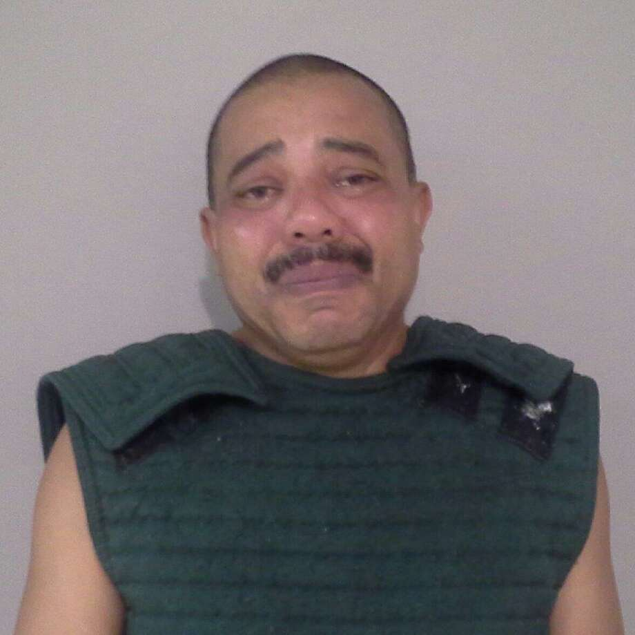 Gustavo Garcia, 53, is being held in jail with bail set at $50,000. Photo: Fort Bend County Sheriff
