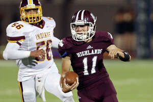 High School Football: Thursday Night matchups and stats - Photo