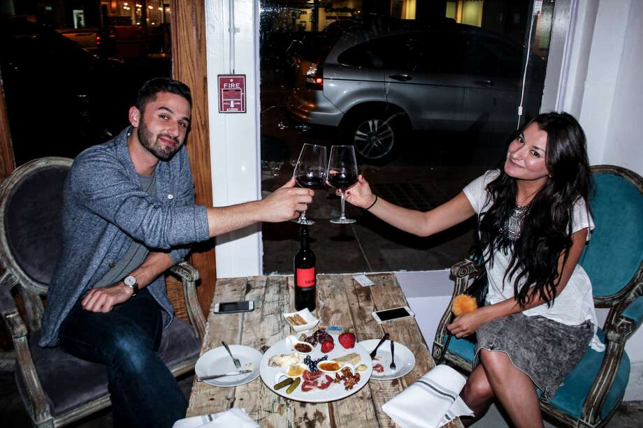 Nectar Wine Bar and Ale House, located downtown at 214 Broadway, just had its grand opening.