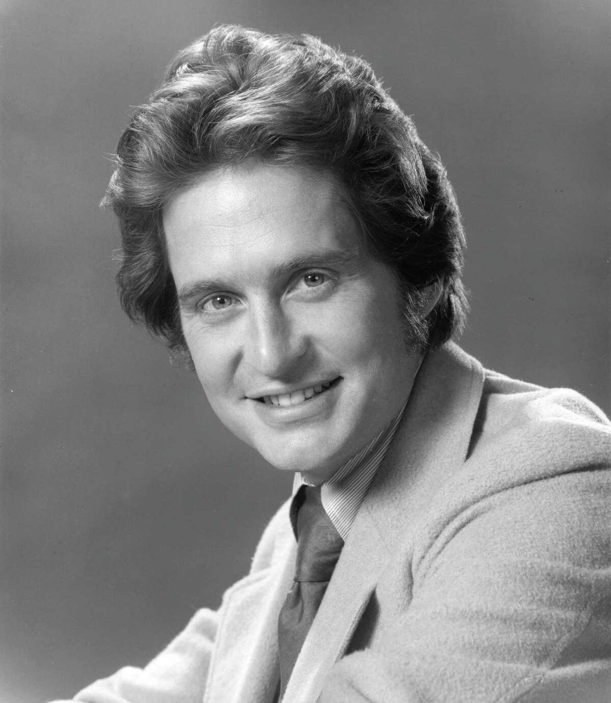 Actor Michael Douglas is 71.
