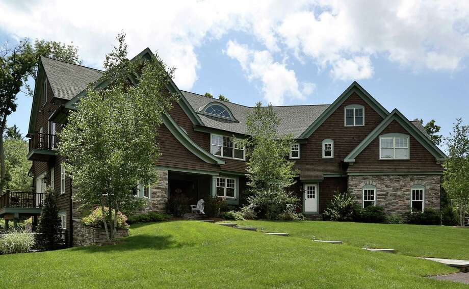 The property at 2 Hazelnut Road is on the market for $1,999,000. Photo: Contributed / Contributed Photo / Westport News