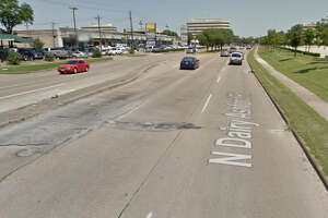 Houstonians tell us the worst streets in town - Photo