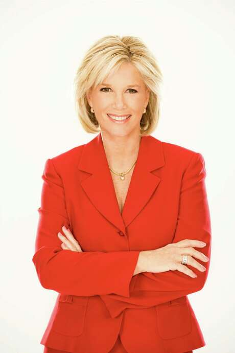 "Joan Lunden, former host of ""Good Morning America"" and a breast cancer survivor. Photo: Courtesy Photo"
