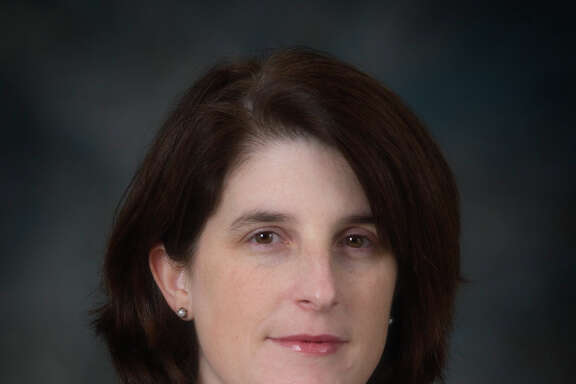 Counterpoint: Dr. Jennifer Litton is a breast cancer specialist at M.D. Anderson Cancer Center.