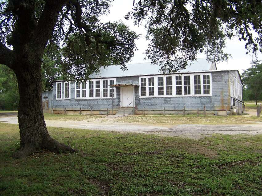 Twin Sisters Hall was built in 1868 as a community center. Monthly dances are held from 9 p.m. to 1 a.m. the first Saturday of every month to raise funds for building maintenance and repairs.