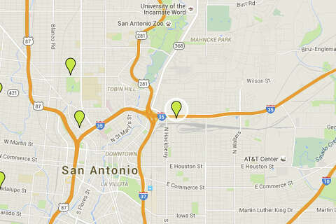 San Antonio restaurant inspections: September 25, 2015 - San