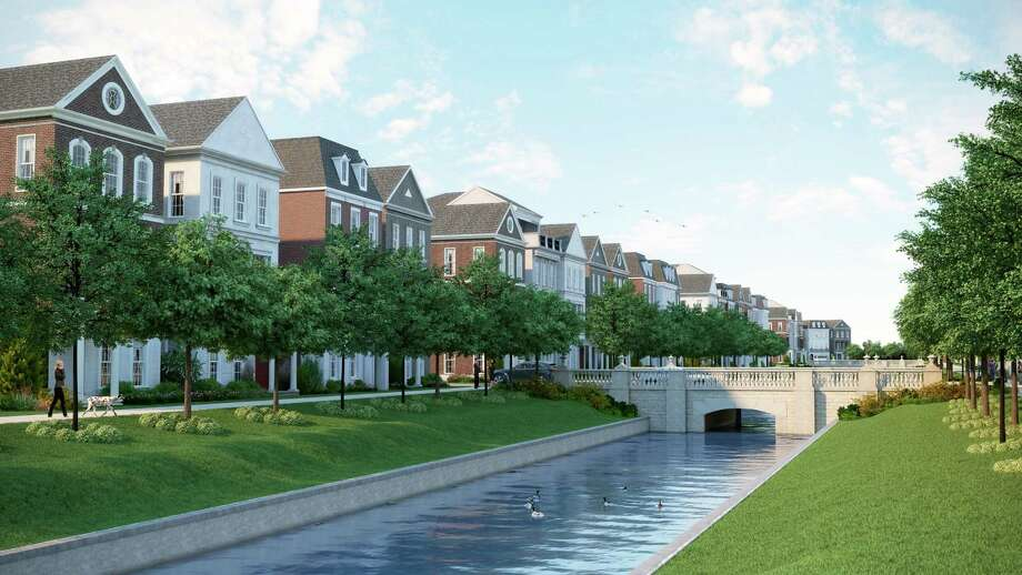Somerset Green is a new European-inspired luxury master-planned community.