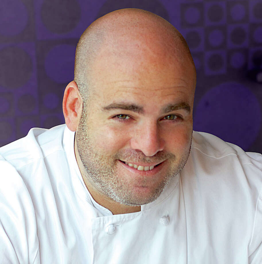 Matt Storch, chef at The Chelsea and Match restaurants, will be featured at an Oct. 5 program at the Fairfield Public Library. Photo: Contributed / Contributed Photo / Fairfield Citizen