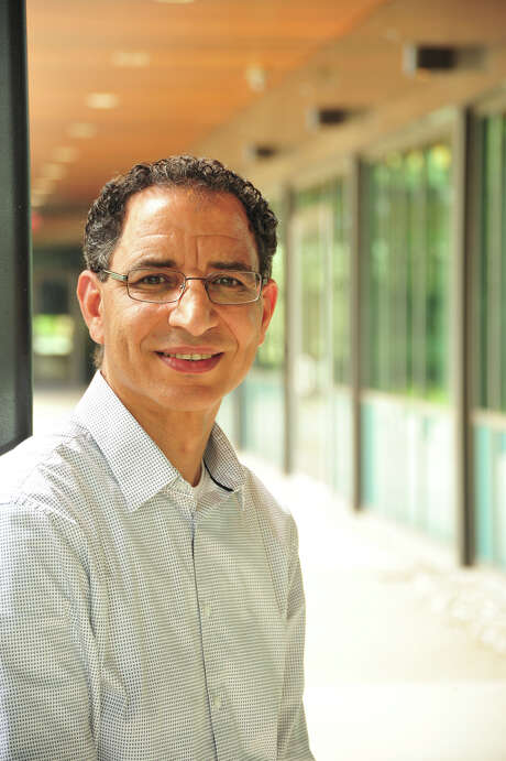 Dr. Marcel Daadi is director of the Texas Biomedical Research Institute's regenerative medicine and aging scientific unit. Photo: Courtesy Photo /Texas Biomedical Research Institute