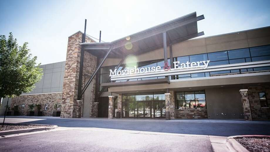 Moviehouse & Eatery Trails at 620 in Austin. (company photo)