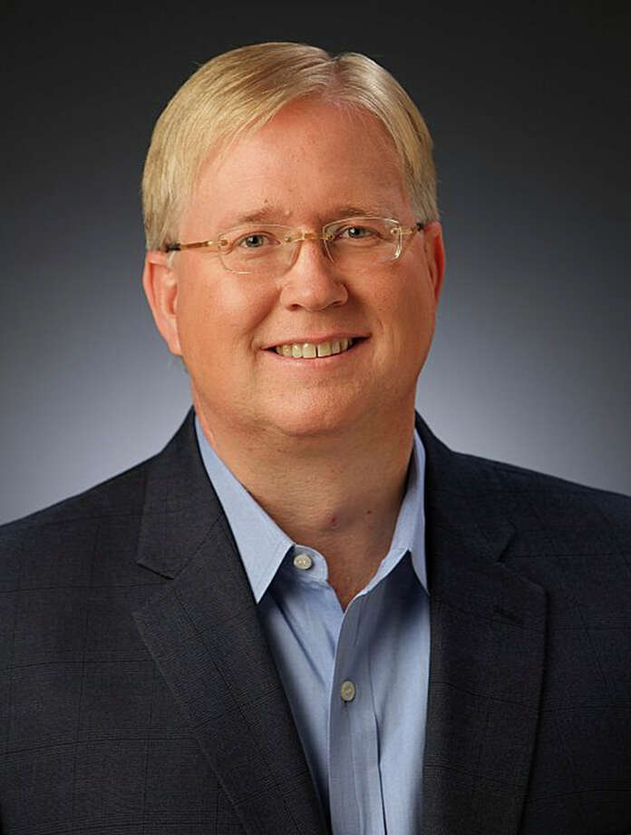 Graham Westonm board chairman of Rackspace Hosting, is part owner of Carowest Land Ltd., which won a lawsuit against the City of New Braunfels and the Yantis Co., in October that found they colluded to improperly award Yantis a major drainage construction contract. Photo: /Courtesy Rackspace