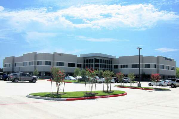 Phase I of  Grandway West, an 83,912-square-foot building completed in January, is 90 percent leased. Five more buildings are in the works at Grand Parkway and Franz Road.