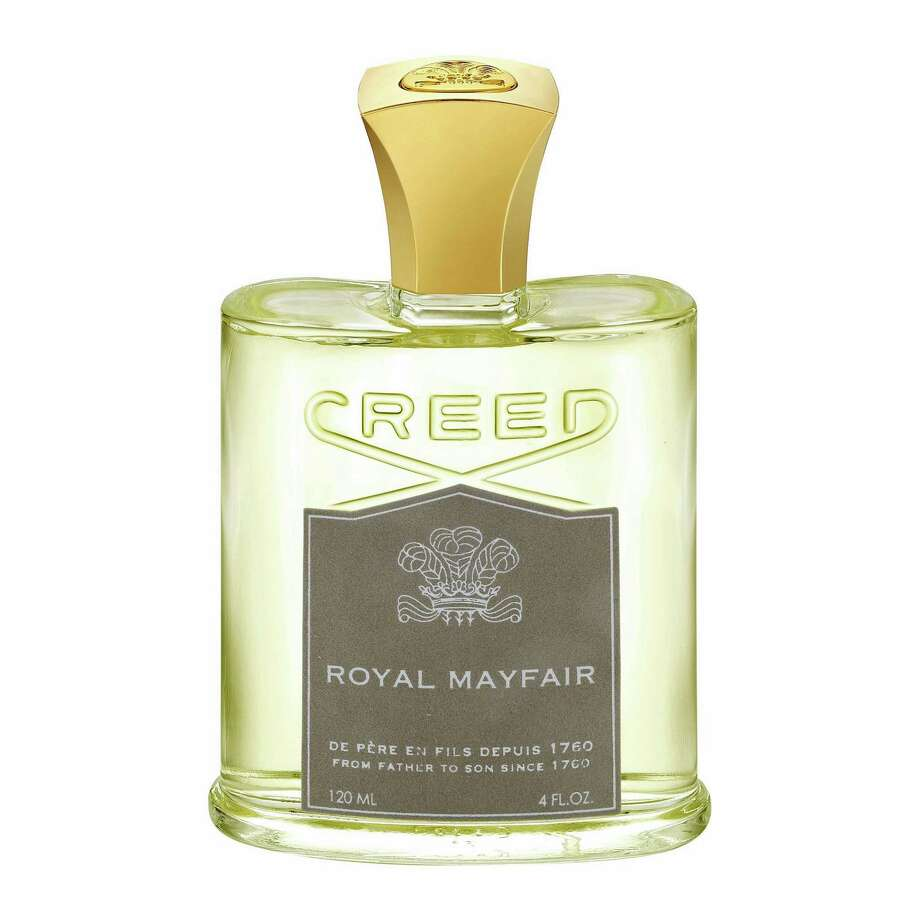 Royal Mayfair from the House of Creed is the scent company's first major scent launch since Aventus in 2010. Royal Mayfair is a scent that honors the Duke of Windsor. Photo: Creed