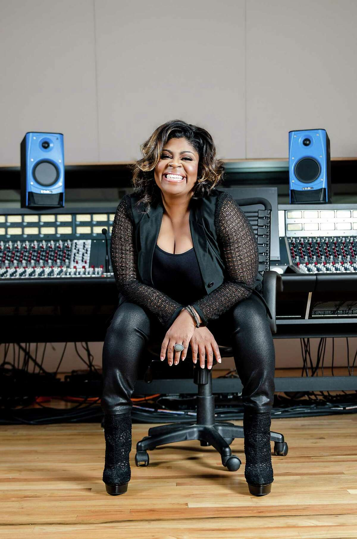 TSU has reportedly canceled gospel singer Kim Burrell's radio show after her anti-gay comments spread online.