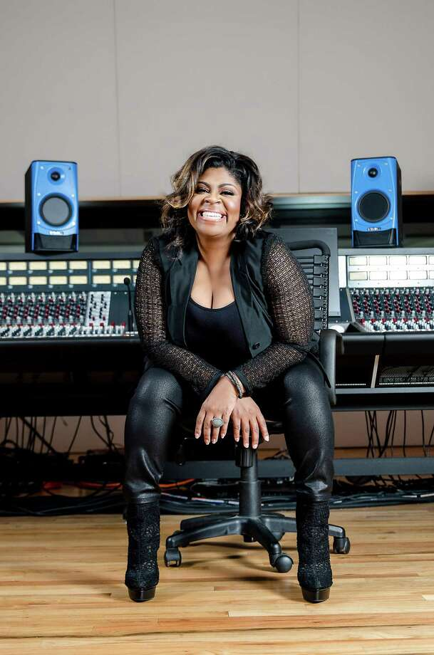 TSU has reportedly canceled gospel singer Kim Burrell's radio show after her anti-gay comments spread online. Photo: Bruce McKinzy