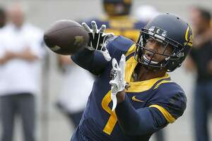 5 former Cal players invited to NFL Scouting Combine - Photo