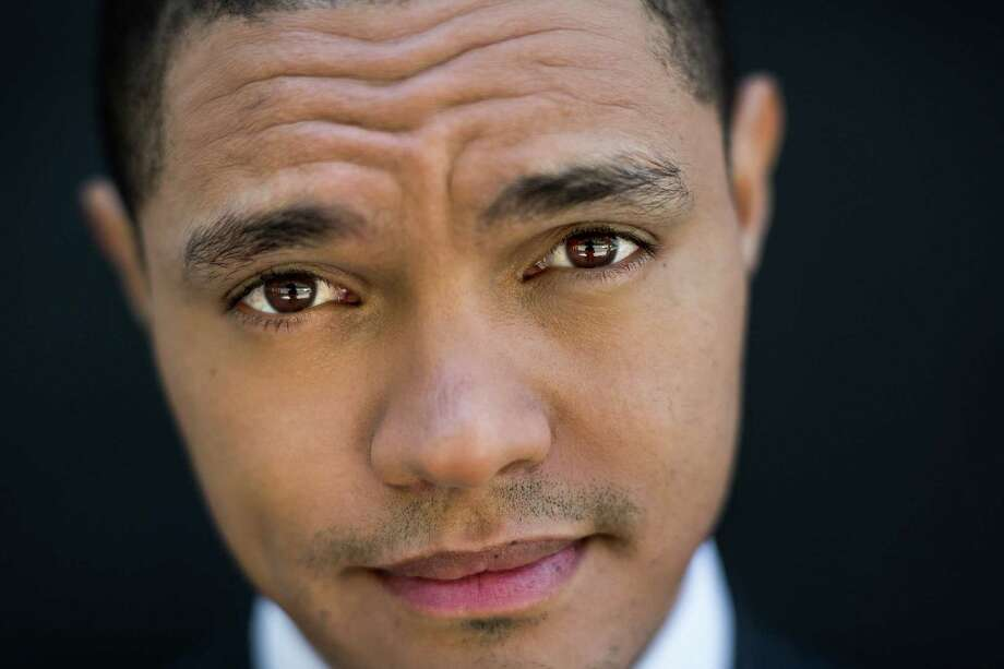 "Trevor Noah makes his debut Monday as host of ""The Daily Show"" on Comedy Central. Photo: CHAD BATKA, STR / NYTNS"