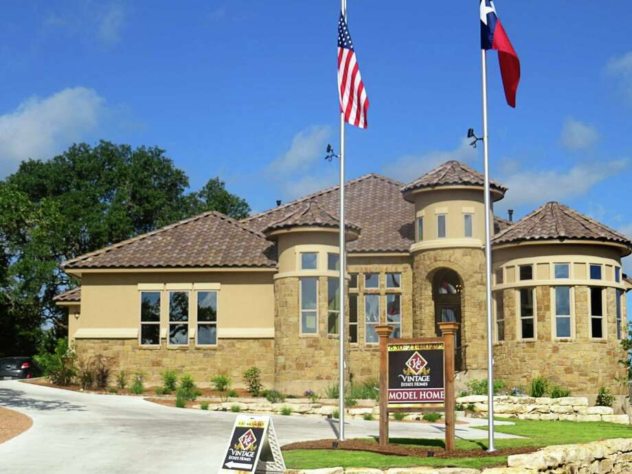 Those who attend the Copper Ridge Fall Showcase of Homes from 10 a.m. to 6 p.m. on Oct. 3-4 can tour six builder model homes.