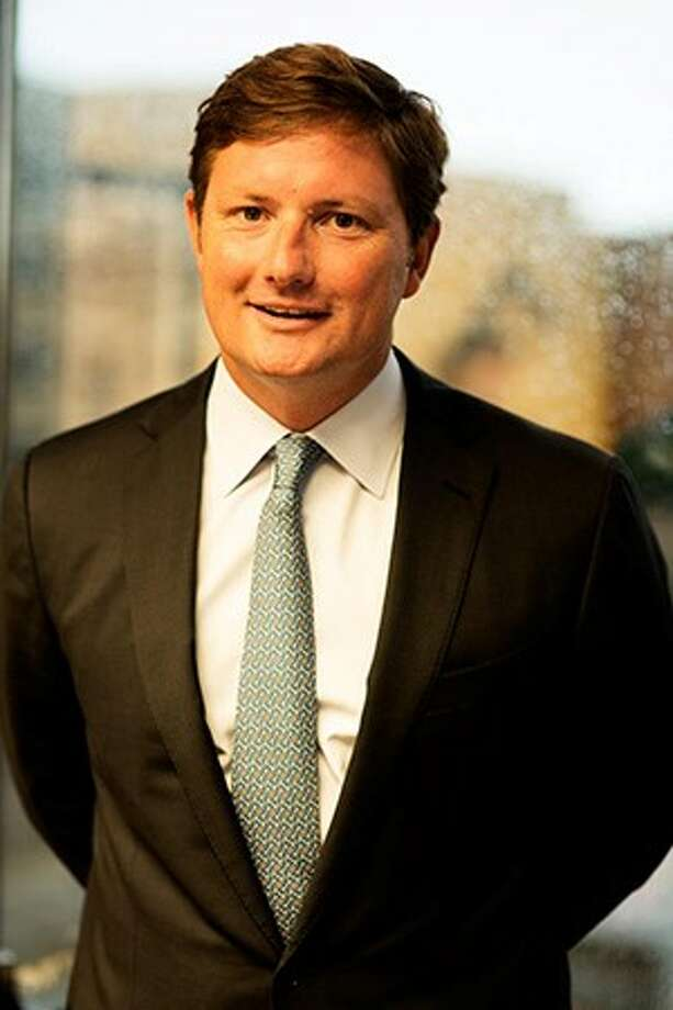 """James """"Rad"""" Weaver, CEO of McCombs Partners, is the 2016 chair-elect for the San Antonio Chamber of Commerce. Photo: Courtesy Photo"""