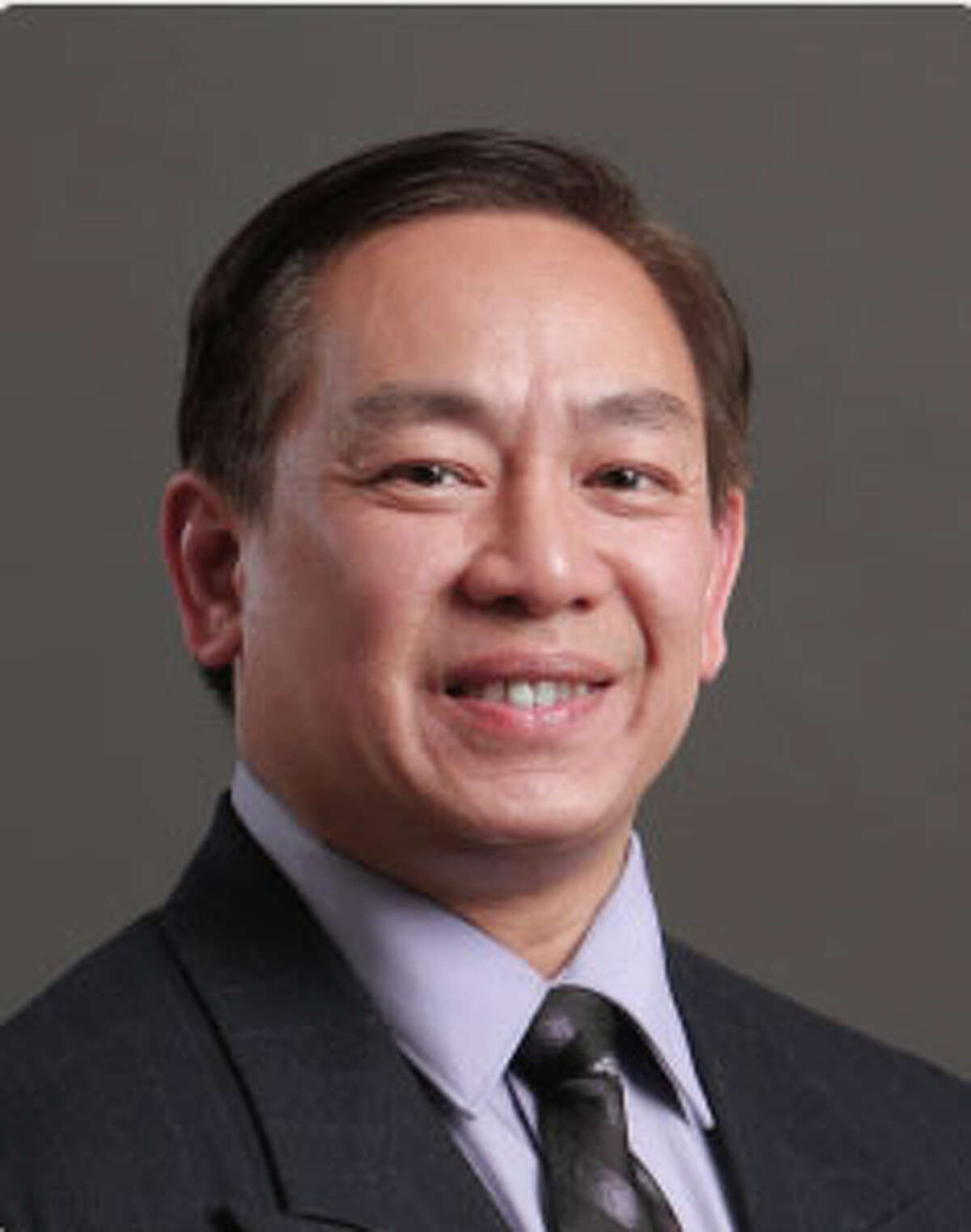 Richard Nguyen Winner of District F.
