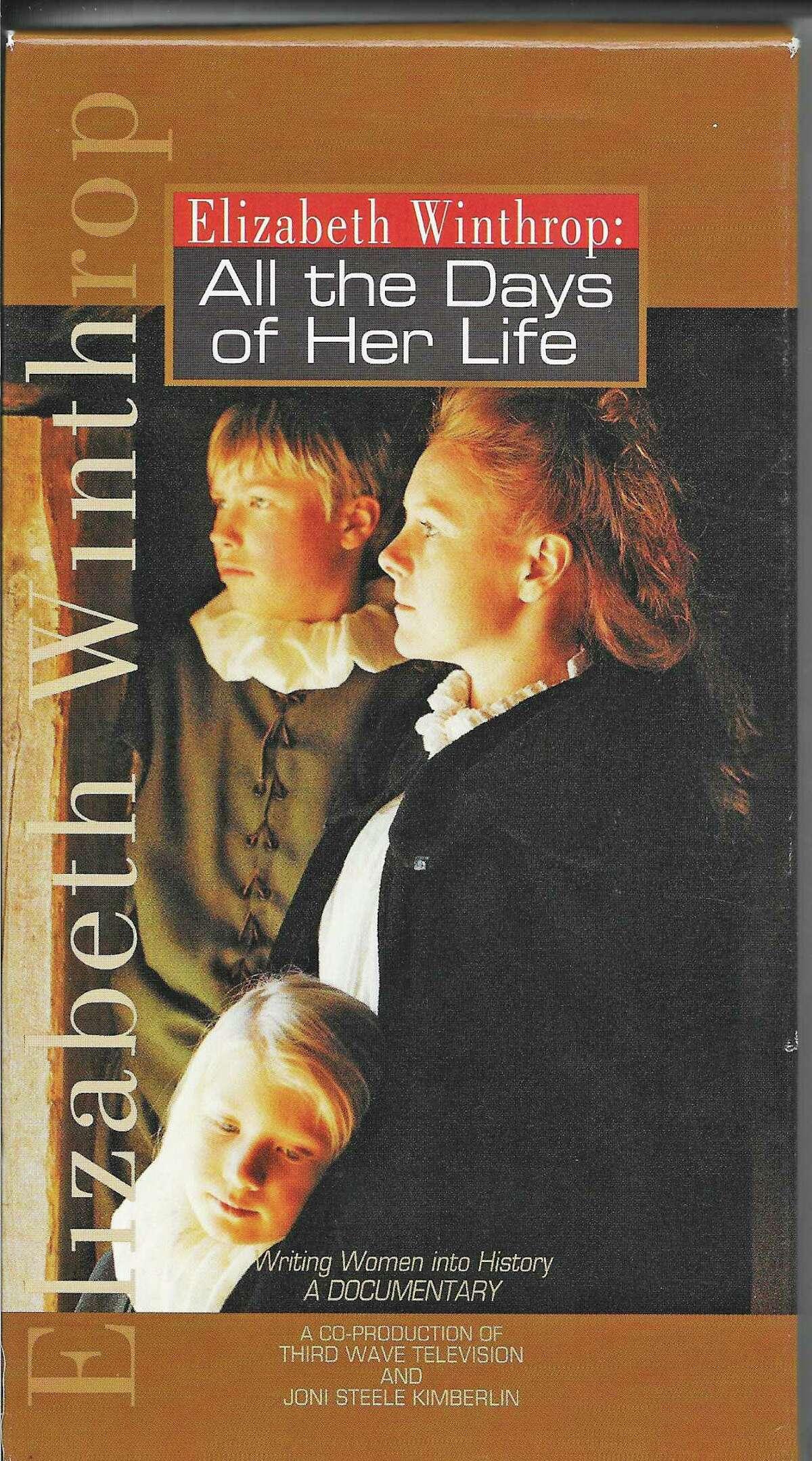 ìElizabeth Winthrop: All the Days of her Life.î