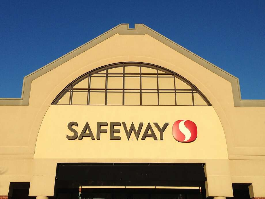 Safeway Photo: Michael J. Minardi, Getty Images