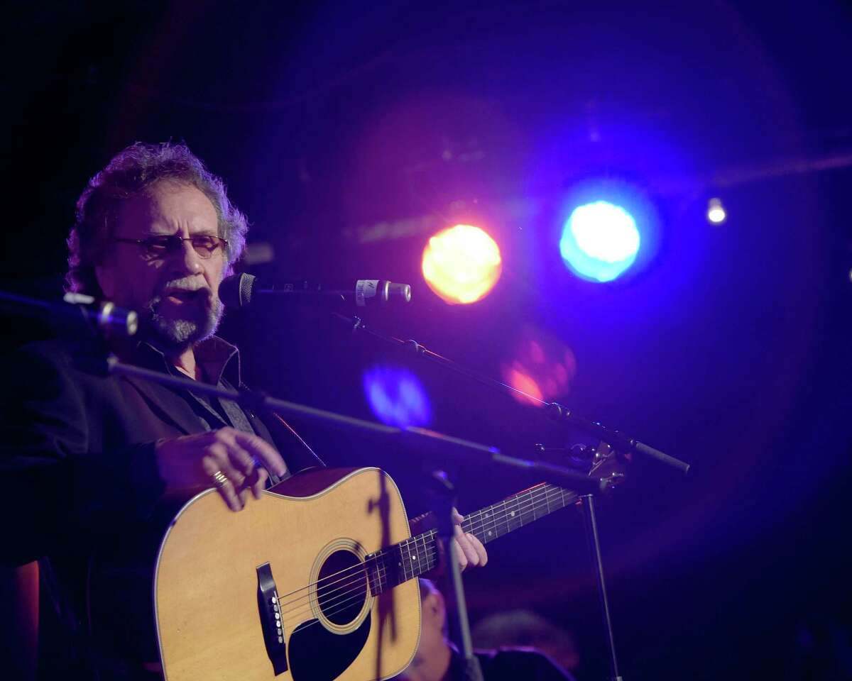 Country singer David Frizzell is 74.