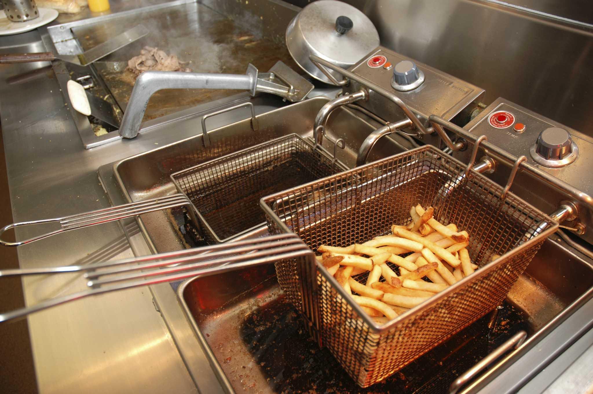 San Antonio Restaurant Inspections May 3 2019 San