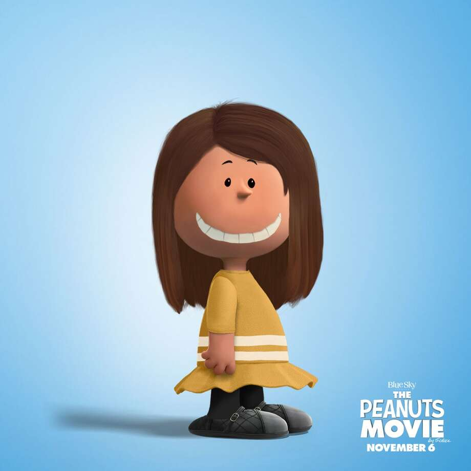 Can you guess which celeb each of these Peanut characters is? Photo: Created Using: Peanutizeme.com