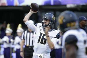 Big opportunity for Cal football at Utah - Photo
