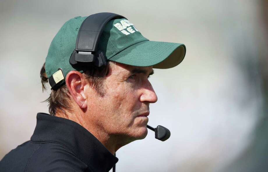 Art Briles' daughter sounded off on Facebook after her father was fired by Baylor.Take a closer look at how the Baylor sexual assault scandal unfolded in the following timeline. Photo: Tom Pennington, Getty Images / 2015 Getty Images