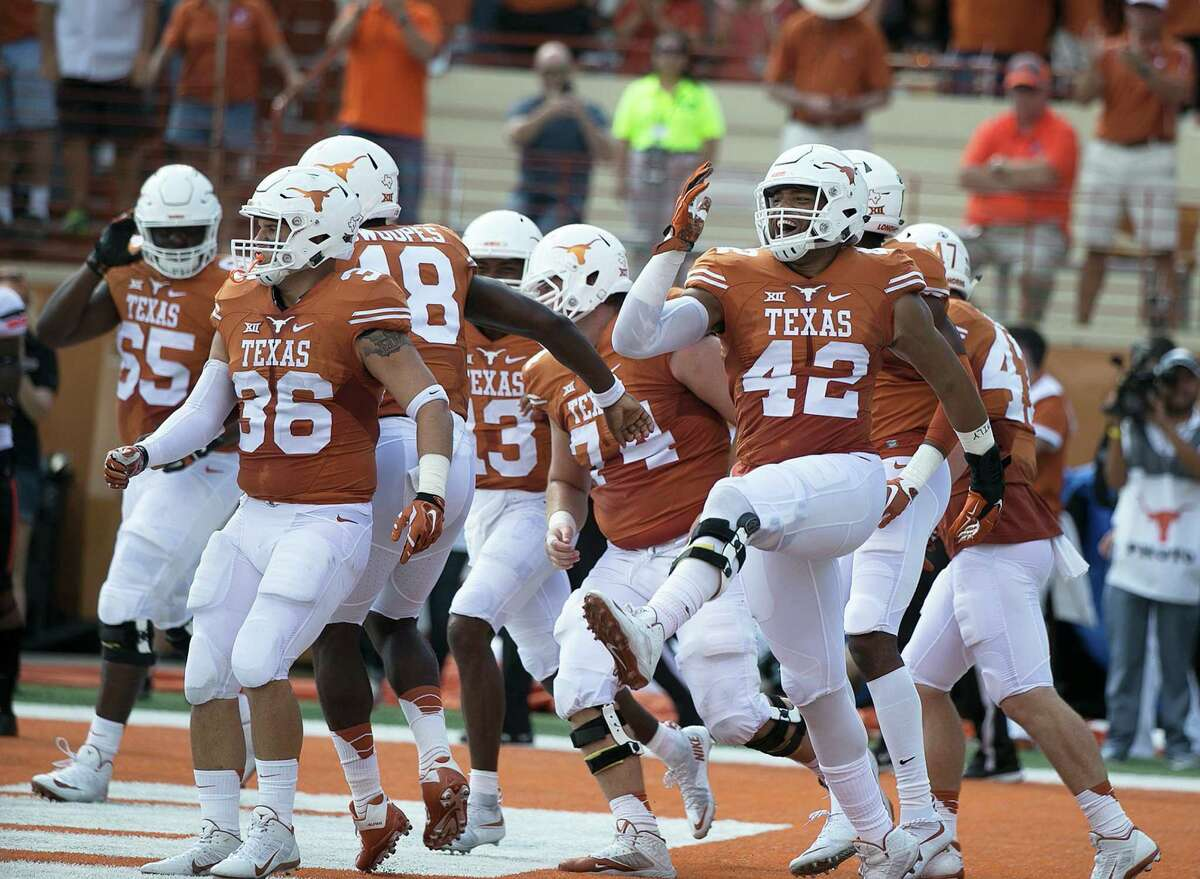 TEXASNational rank (in revenue): 2Revenue: $183,521,028Expenses: $173,248,133Subsidy from university: $0Percentage of revenue subsidized: 0Source: USA Today
