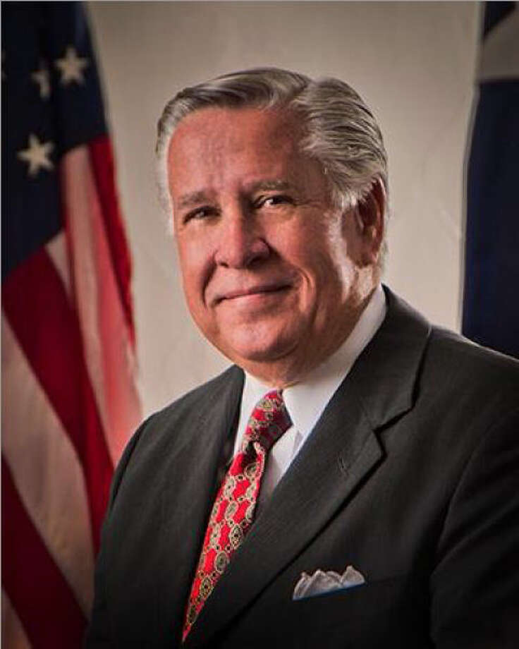 Kerrville, Texas Mayor Jack Pratt Photo: Cheryl Brown