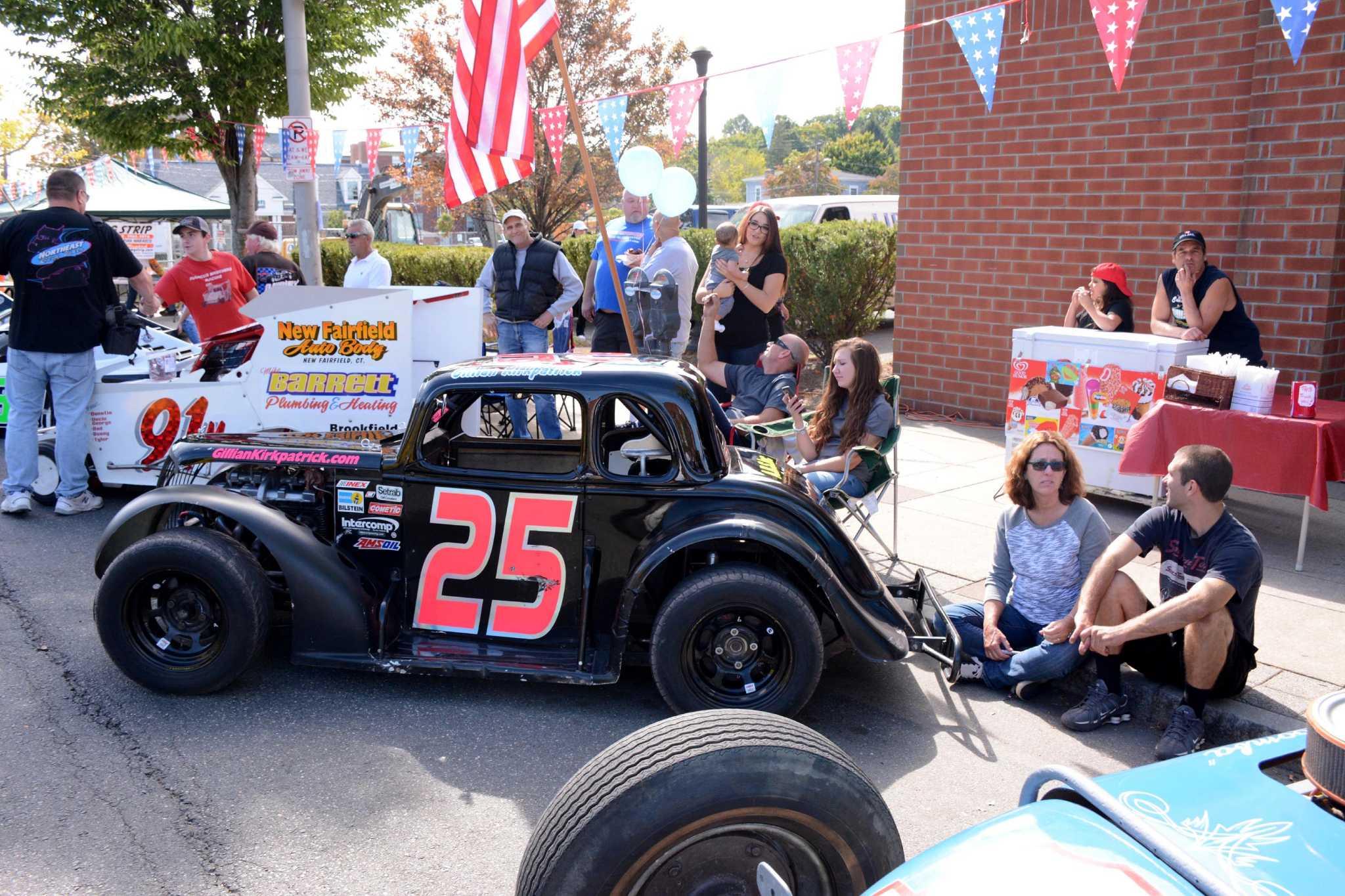 Danbury Casino Car Show