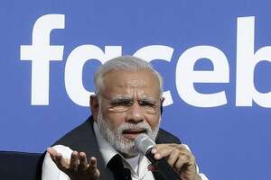 Facebook loses a battle in India over its Free Basics program - Photo
