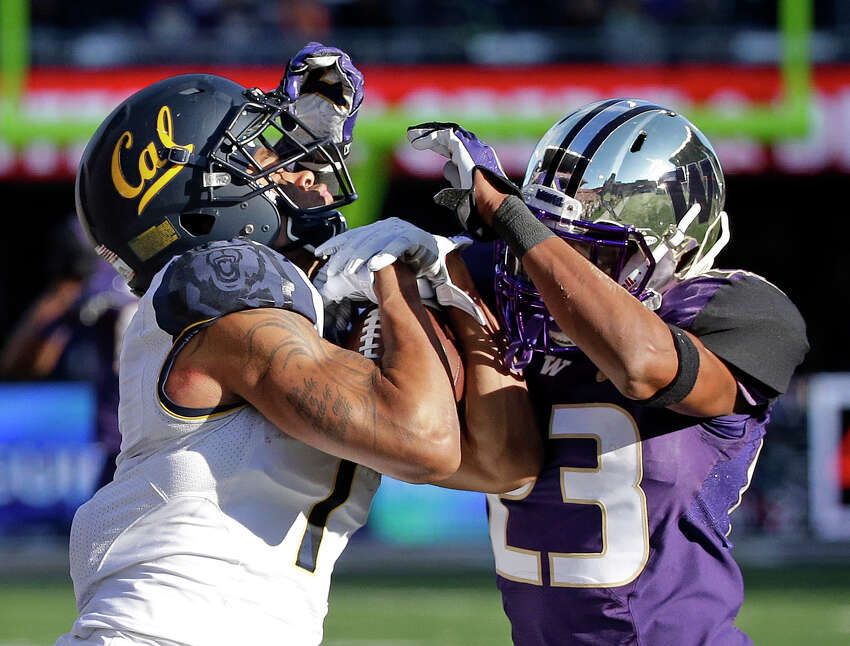Week 2: Cal 2018 result: Lost 10-12 Last season's matchup ended in a defeat that marked the Husky offense's worst outing of the year. This time around, they'll be relying on a new quarterback and running back. What's more, Cal's offense could actually be functional this year, provided they stick to using a single quarterback system. This one is tough to call, given that presumptive Washington QB Jacob Eason is still a largely unknown quantity. I give Washington the edge, but just barely. Prediction: Huskies win 21-17