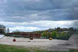 Ansonia moves forward on Olson Drive police HQ - Photo