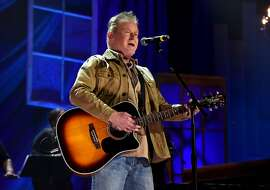 NASHVILLE, TN - SEPTEMBER 16:  Don Henley performs onstage at the 14th annual Americana Music Association Honors and Awards Show at the Ryman Auditorium on September 16, 2015 in Nashville, Tennessee.  (Photo by Erika Goldring/Getty Images for Americana Music)