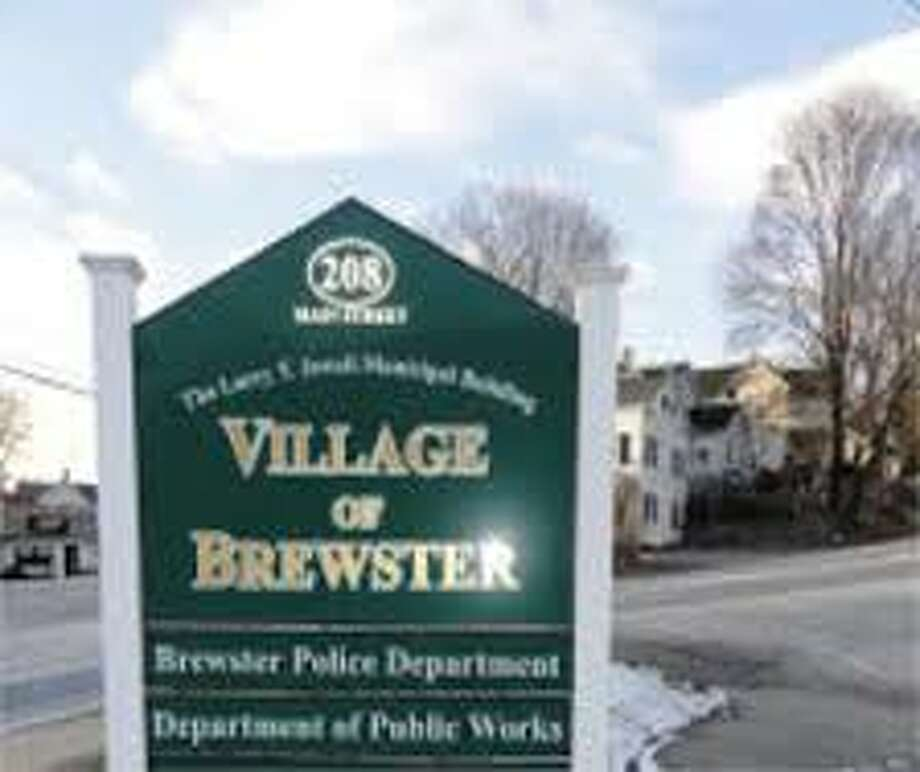 The Village of Brewster is flushing fire hydrants on Oct. 7 Photo: / Contributed Photo