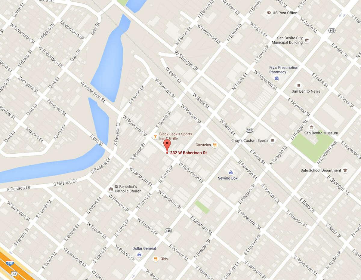 Rio Bar: 232 W. Robertson Street, San Benito, TexasViolation Date: March 13, 2015Penalty: Suspension